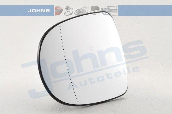 Original RENAULT Außenspiegelglas 60 09 37-83