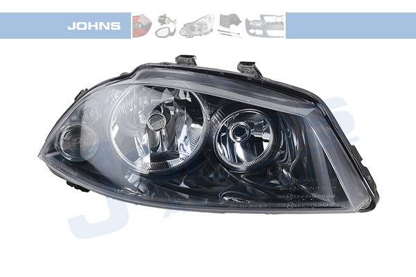 Headlights 67 15 10-2 JOHNS — only new parts