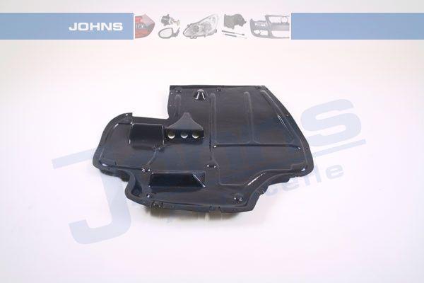 Protezione sottoscocca / motore 95 25 33-2 JOHNS — Solo ricambi nuovi