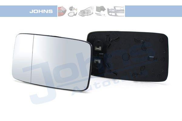 Original SEAT Rückspiegelglas 95 38 37-83