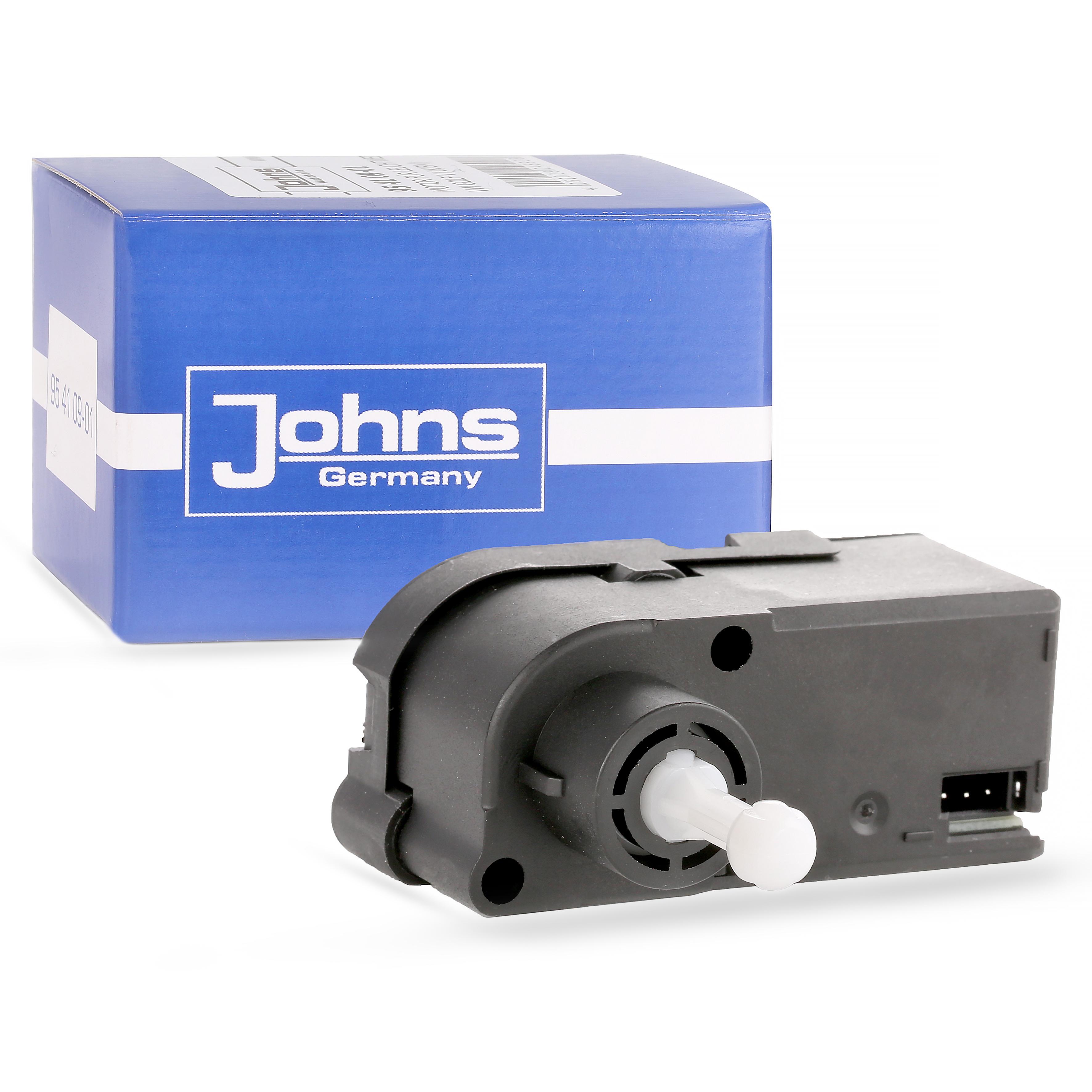 JOHNS: Original Scheinwerfer Höhenverstellung 95 41 09-01 ()