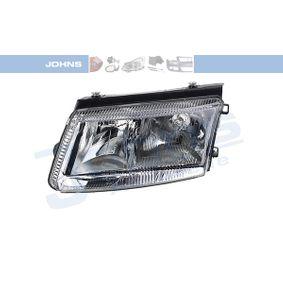 Van Wezel 5836963 Faros Delanteros para Autom/óviles