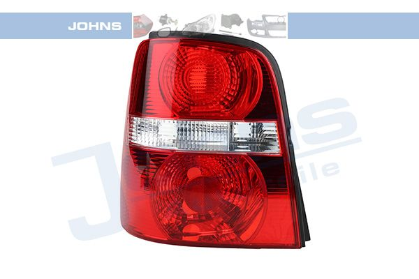Tail lights 95 55 87-1 JOHNS — only new parts