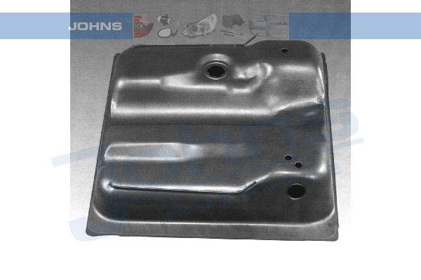 Benzintank JOHNS 95 65 40