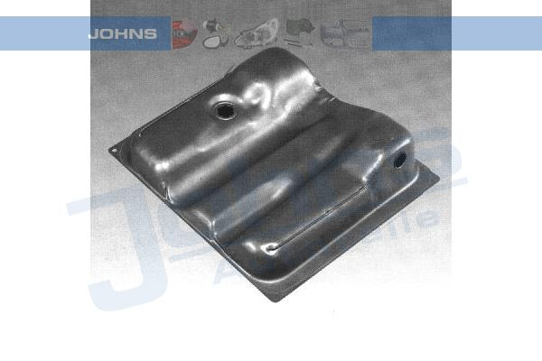 Kraftstoffbehälter JOHNS 95 65 40-2