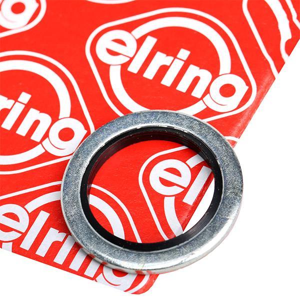 Prstence těsnění a uzávěry 834.823 s vynikajícím poměrem mezi cenou a ELRING kvalitou