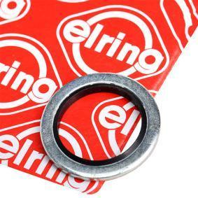 834.823 ELRING NBR (nitril-butadien-gummi) Tjocklek: 1,5mm, Ø: 24mm, Innerdiameter: 16,7mm Tätningsring, oljeavtappningsskruv 834.823 köp lågt pris