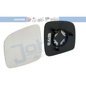 20 01 37-81 Johns Cristal para Espejo Retrovisor