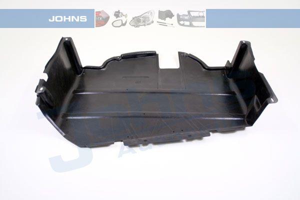 Protezione sottoscocca / motore 95 71 33 JOHNS — Solo ricambi nuovi