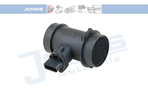 Luftmassensensor JOHNS LMM 50 15-056