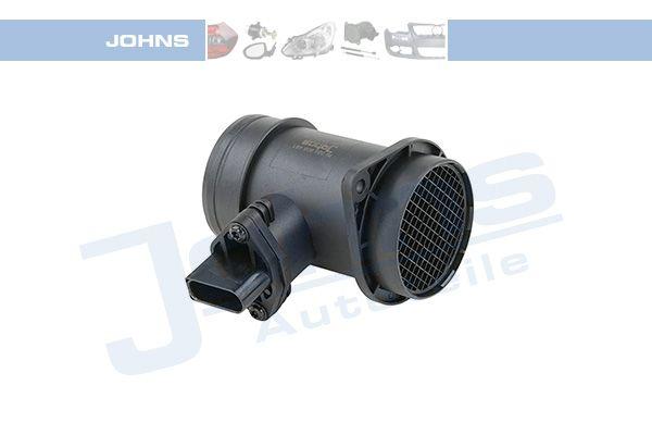 Luftmengenmesser JOHNS LMM 95 61-012