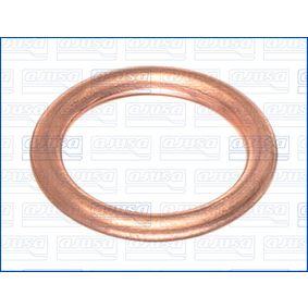 Dichtring, Ölablaßschraube AJUSA 18001200 Pkw-ersatzteile für Autoreparatur