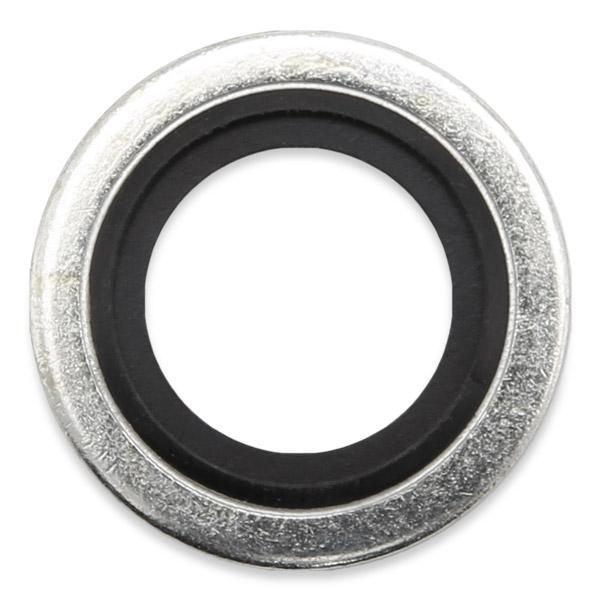 Pieces d'origine: Rondelle d'étanchéité, vis de vidange d'huile CORTECO 006339H (Épaisseur: 1,5mm, Ø: 24mm, Diamètre intérieur: 16,7mm) - Achetez tout de suite!