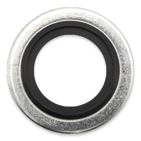 82906339 CORTECO Gummi/Metall Dicke/Stärke: 1,5mm, Ø: 24mm, Innendurchmesser: 16,7mm Ölablaßschraube Dichtung 006339H günstig kaufen