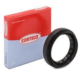 82033808 CORTECO Wellendichtring, Differential 01033808B günstig kaufen