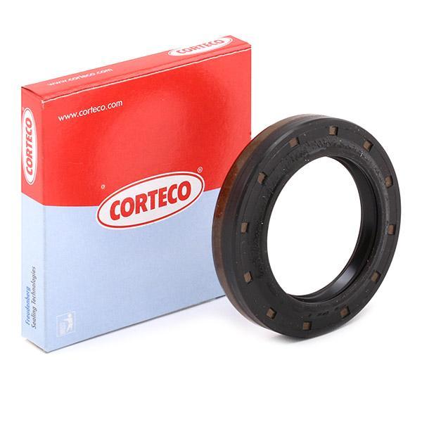 CORTECO: Original Wellendichtring, Schaltgetriebe 01034065B ()