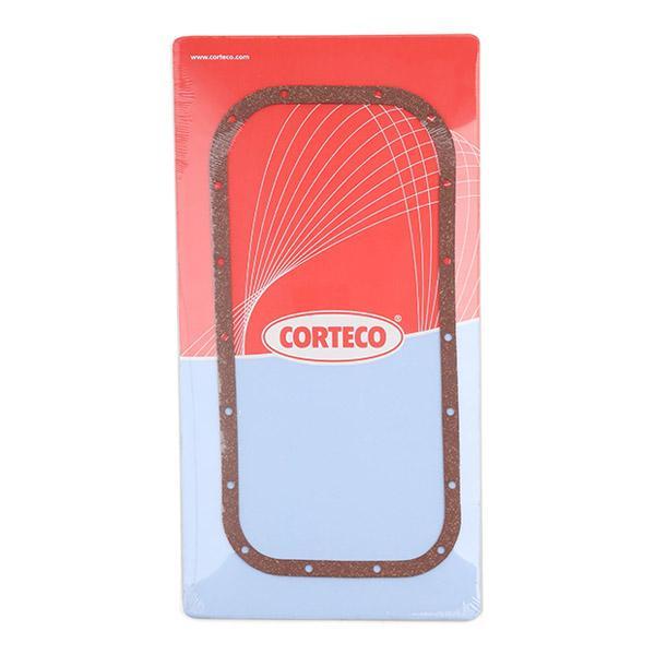 83028007 CORTECO Dichtung, Ölwanne 028007P günstig kaufen
