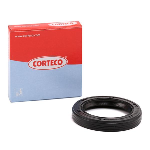CORTECO: Original Kurbelwellendichtring 12011547B ()