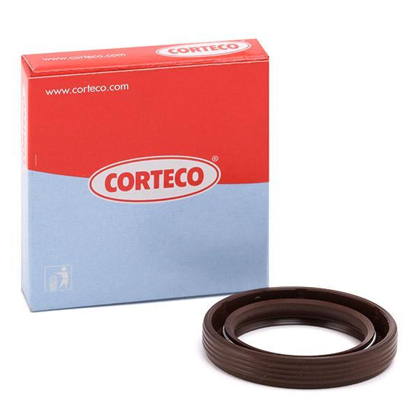 cubo de rueda Corteco 12019619B Anillo ret/én