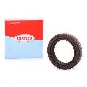 Wellendichtring, Kurbelwelle CORTECO 12012709B günstige Verschleißteile kaufen