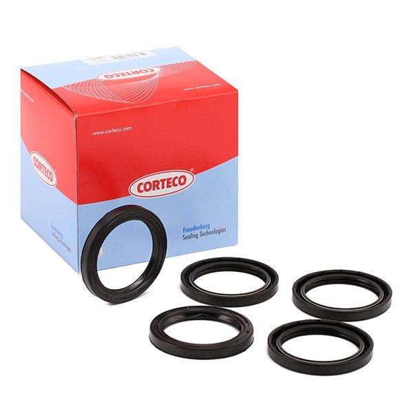 Buy original Propshafts and differentials CORTECO 12015555B