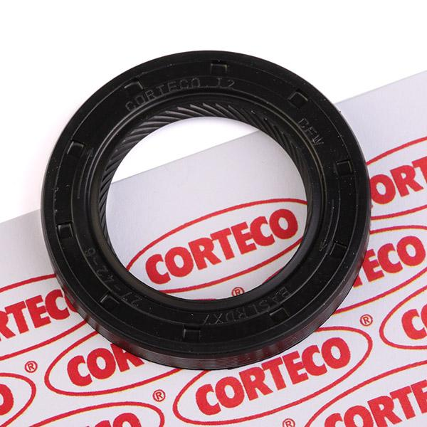 CORTECO   Wellendichtring, Schaltgetriebe 12015750B