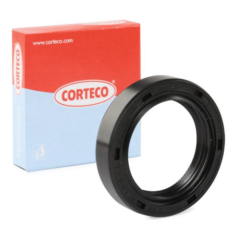 NISSAN PICK UP 2018 Wellendichtring, Schaltgetriebe - Original CORTECO 19016609B