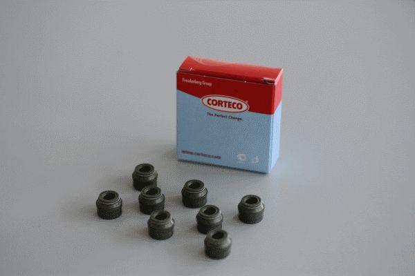 19025682 Dichtungssatz, Ventilschaft CORTECO - Markenprodukte billig