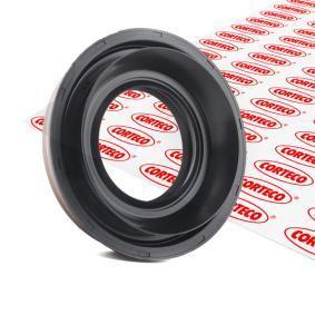 Kúpte a vymeňte Tesniaci krúżok hriadeľa diferenciálu CORTECO 19027911B