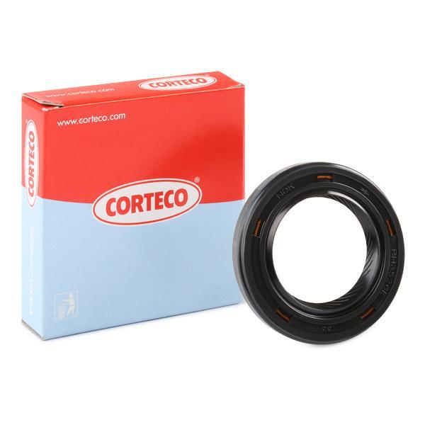 CORTECO: Original Wellendichtring, Schaltgetriebe 19033800B ()