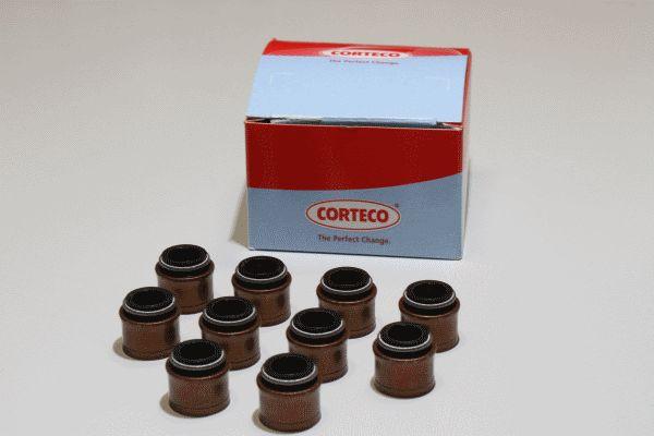 AUDI 200 1986 Ventilschaftdichtung - Original CORTECO 19036021