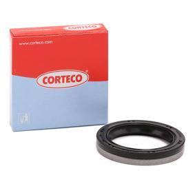 82011244 CORTECO FPM (fluoride rubber) Shaft Seal, camshaft 20011244B cheap