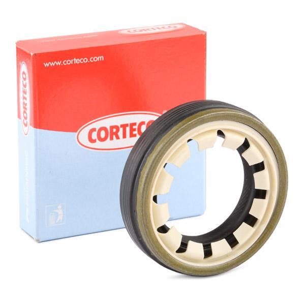 Original Карданни валове и диференциали 20015497B Пежо