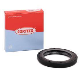 82034245 CORTECO Wellendichtring, Differential 20034245B günstig kaufen