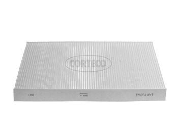 Купете CP101810 CORTECO филтър за груби частици ширина: 151мм, височина: 30мм, дължина: 350мм Филтър, въздух за вътрешно пространство 21651893 евтино