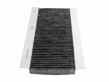 Купете 21652355 CORTECO филтър с активен въглен ширина: 149мм, височина: 30мм, дължина: 340мм Филтър, въздух за вътрешно пространство 21652355 евтино