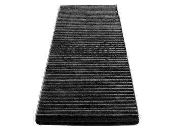 21652916 CORTECO Aktivkohlefilter Breite: 242mm, Höhe: 30mm, Länge: 530mm Filter, Innenraumluft 21652916 günstig kaufen