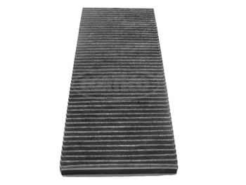 21652985 CORTECO Aktivkohlefilter Breite: 163mm, Höhe: 25mm, Länge: 375mm Filter, Innenraumluft 21652985 günstig kaufen