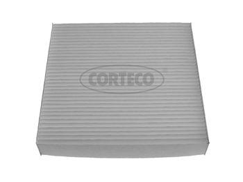 21652989 CORTECO Partikelfilter Breite: 183mm, Höhe: 29mm, Länge: 178mm Filter, Innenraumluft 21652989 günstig kaufen