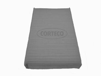 21652993 CORTECO Partikelfilter Breite: 162mm, Höhe: 30mm, Länge: 280mm Filter, Innenraumluft 21652993 günstig kaufen