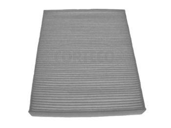 21653020 CORTECO Partikelfilter Breite: 217mm, Höhe: 30mm, Länge: 275mm Filter, Innenraumluft 21653020 günstig kaufen