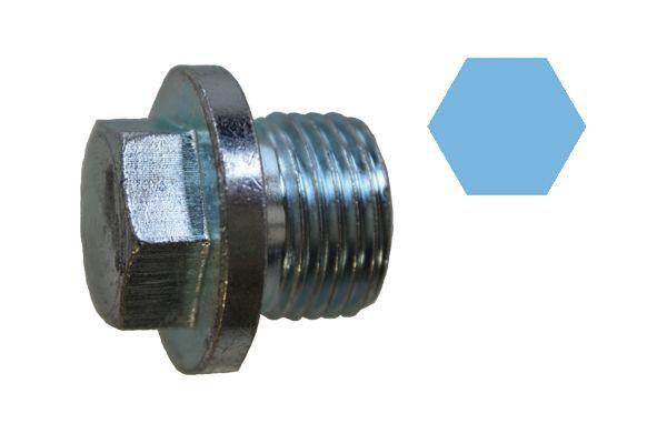 CORTECO   Verschlussschraube, Ölwanne 220136S