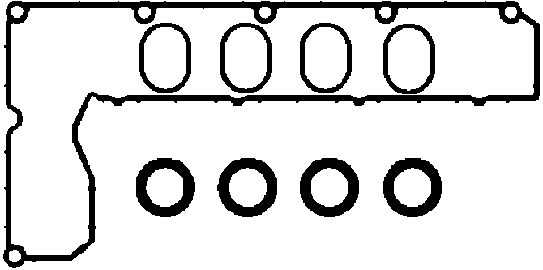 Origine Joints et rondelles d'étanchéité CORTECO 440251P ()