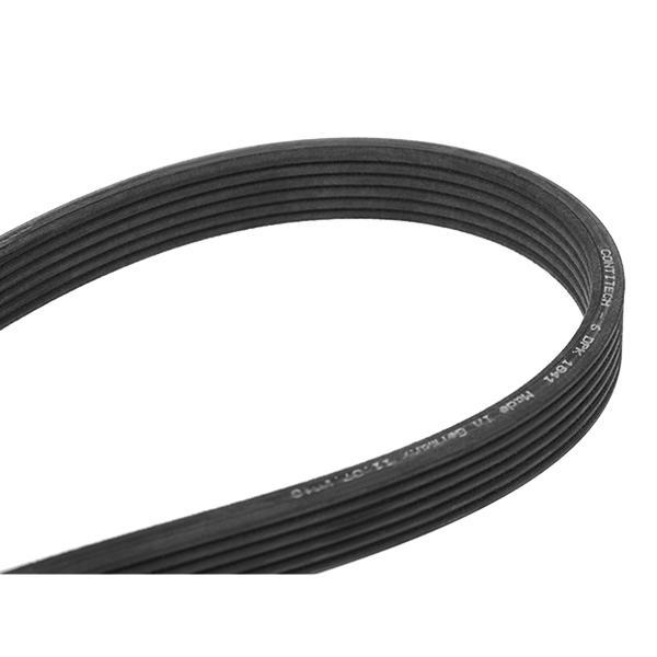 Köp CONTITECH 6DPK1841 - Remmar, kedjor, rullar till Volvo: Ribbantal: 6, L: 1841mm