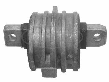 Original MERCEDES-BENZ Getriebelagerung 602366