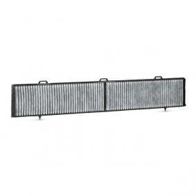 80000064 Filter, Innenraumluft CORTECO MC695 - Große Auswahl - stark reduziert