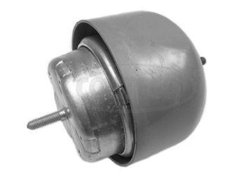 Original SKODA Motorhalter 80000219