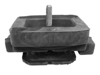 Getriebelagerung CORTECO 80000555