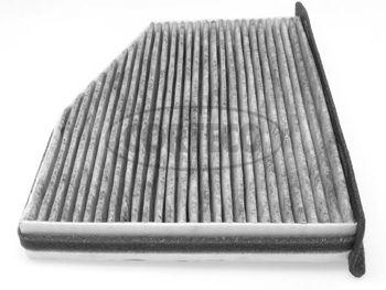 80000602 CORTECO Aktivkohlefilter Breite: 207mm, Höhe: 34mm, Länge: 269mm Filter, Innenraumluft 80000602 günstig kaufen