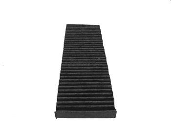 NISSAN PATHFINDER 2020 Innenraumluftfilter - Original CORTECO 80000786 Breite: 100mm, Höhe: 25mm, Länge: 264mm